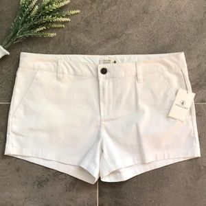 VOLCOM Frochickie Shorts - NEW  Size 0, 1, 9 ☀️